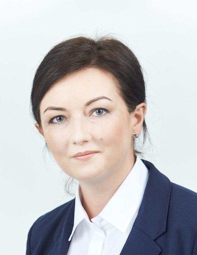 Anna Wojciechowska z Kancelarii KTW.Legal Płonka Medaj Sobota Radcowie Prawni