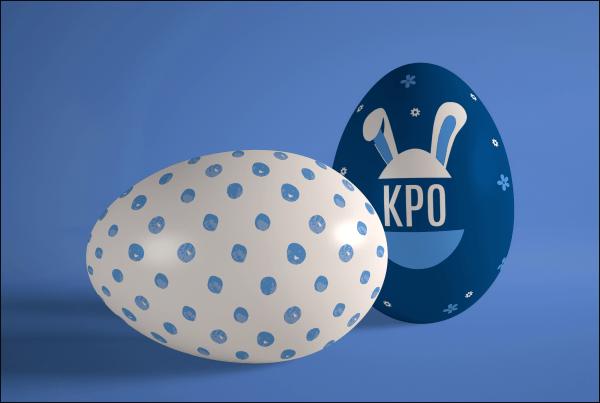 Wielkanoc z KPO