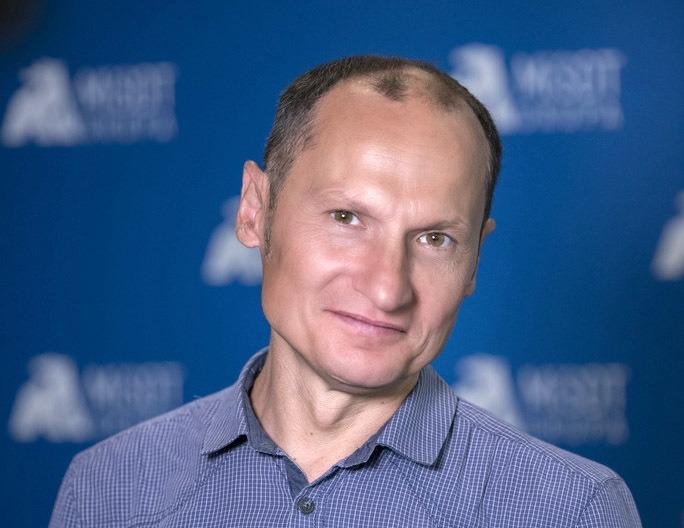 Sebastian Kachel