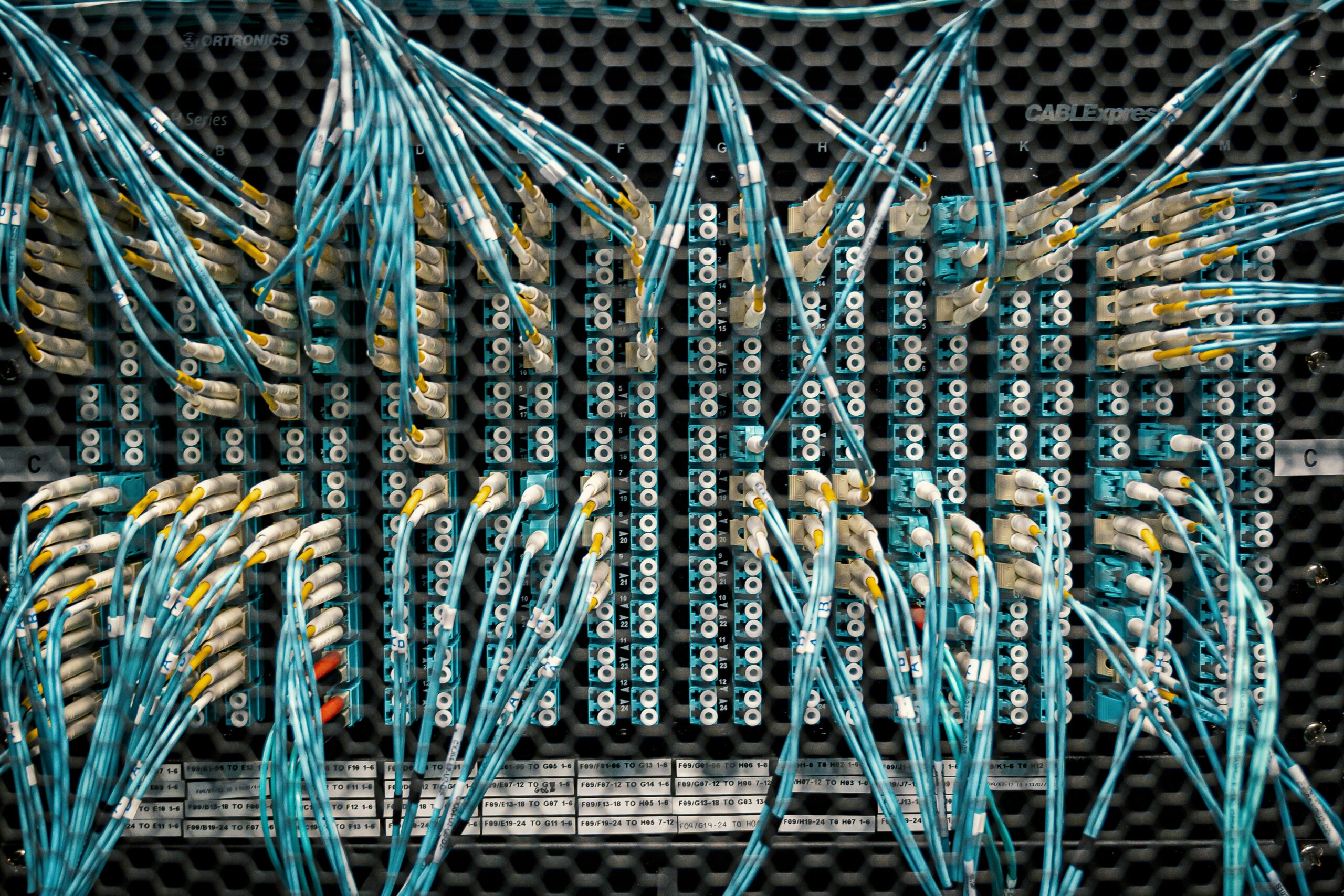 kable, fiber