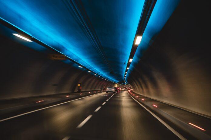 tunel La Manche